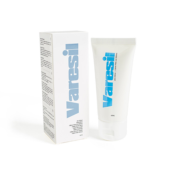 1 Varesil Cream + Krampfadern-Guide gratis