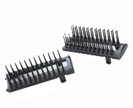 Ersatzteile für die Laserbürste gegen Haarausfall Foliactive Laser