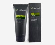 Fettreduzierende Creme gegen Bauchfett XS Natural