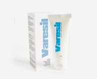 Varesil Cream reduces and alleviates varicose veins and calms their symptoms