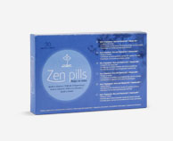 Pills to control anxiety, Zen Pills.