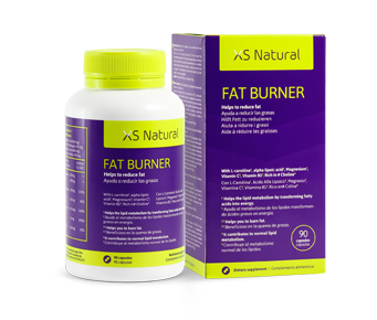 Fat burning capsules, XS Natural Fat Burner to eliminate abdominal fat
