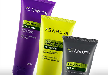 Watch your figure: XS Natural