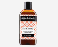 Champú de cebollaNuggela & Sulé es un  tratamiento  para estimular el crecimiento del pelo