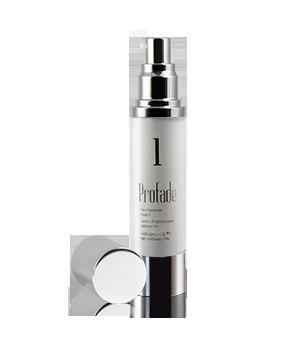 Ayuda a eliminar las manchas producidas por el láser tras utilizarlo para eliminar tatuajes. Crema hidratante.