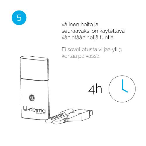 5 U-Derma