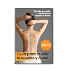 Guide pour prendre soin de votre dos et de votre cou, où nous vous donnerons des conseils pour éviter les douleurs musculaires telles que la douleur lombaire ou cervicale.