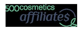 500Cosmetics Affiliates