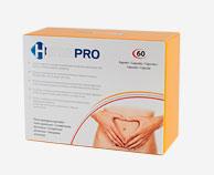 Hemapro Pills é um complemento alimentar natural em cápsulas que ajuda a previnir o aparecimento de hemorroidass