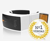U-Neck masajeador eletrônico para acalmar a dor muscular