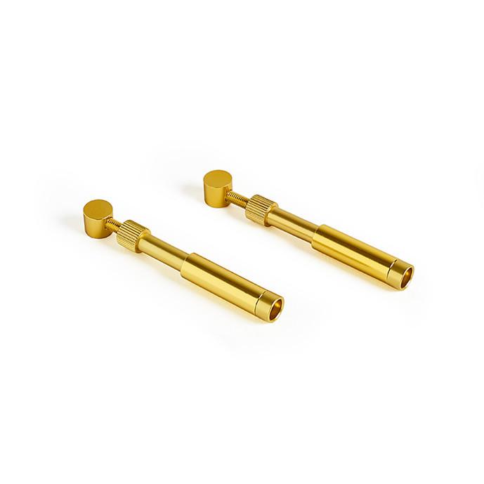 Pack #5: 2 Metal Rods