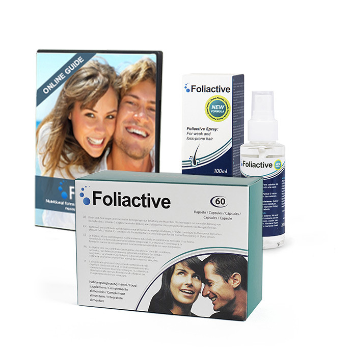 PACK FOLIACTIVE