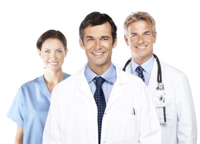 Medizinische Community