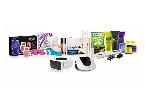 Produkte von 500Cosmetics