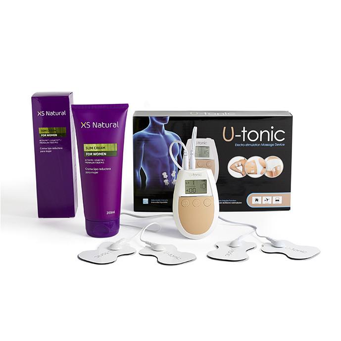 U-Tonic + XS Natural slim cream (for women)