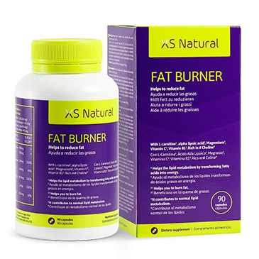yes you can fat burner