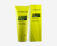 XS Natural anti-stretch marks cream