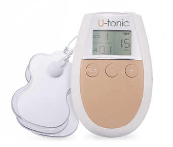 U-Tonic massage device that helps tone the body