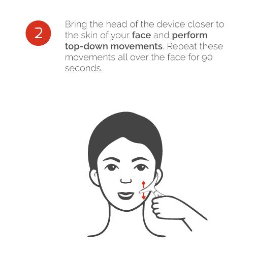Step 2 U-visage
