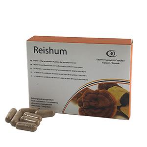 Reishum, Pastillas para mejorar  el sistema inmune y el estado de animo.