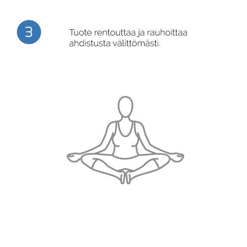 3 Zen Pills