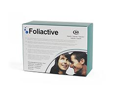 Foliactive Pills es un complemento alimenticio en pastillas contra la caída del cabello
