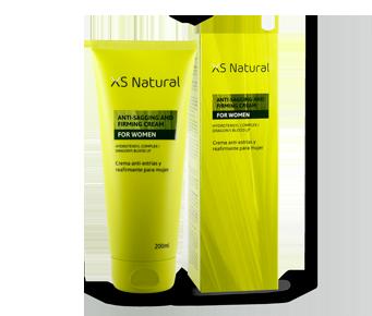 Crème pour éliminer vergetures XS Natural