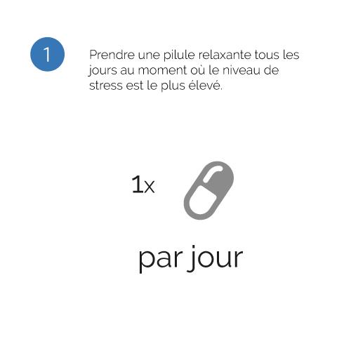 Paso 1 Zen Pills
