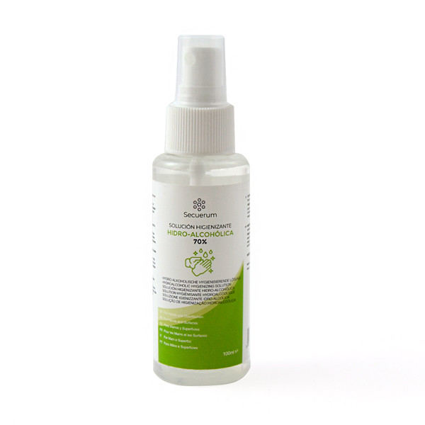 Secuerum spray 100ml