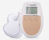 U-Tonic συσκευή μασάζ που βοηθά να τονώσει το σώμα