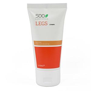 500Cosmetics Legs Cream
