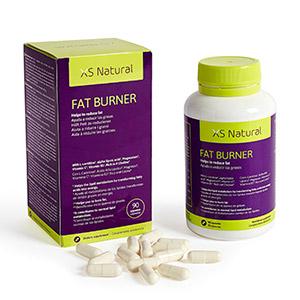 Χάπια λιποδιάλυσης, Fat Burner XS Natural για να αφαιρέσετε το κοιλιακό λίπος