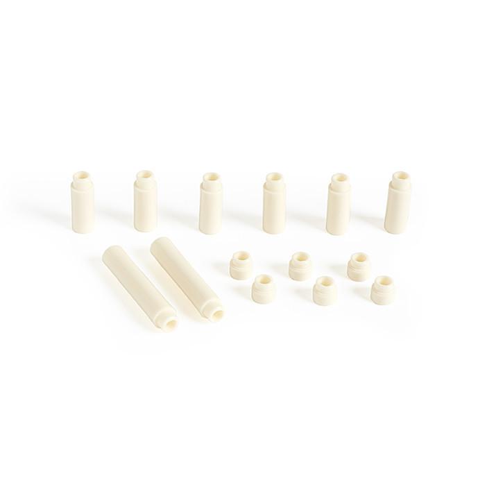 Pack #3: 2 Extensiones de plástico