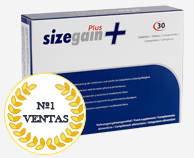 Pílulas para alongar o pênis, Sizegain Plus