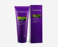 Creme lipo-redutor e anti-celulite XS Natural.