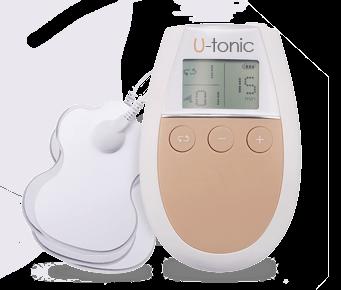 U-Tonic aparelho de massagem que ajuda a tonificar o corpo