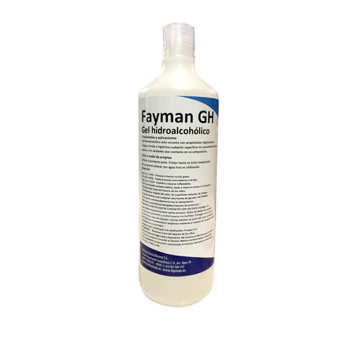 Fayman GH