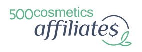 500Cosmetics Affiliates