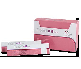 Feminil Instant, vaginalkräm för att öka libido och upphetsning direkt.